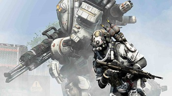 Titanfall ya está disponible en Xbox One y PC