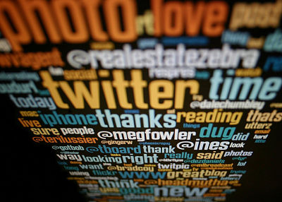 Twitter, red de microblogging