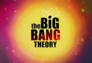 The Big Bang Theory- serie