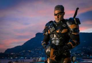 Joe Manganiello confirma que Deathstroke sigue en pie