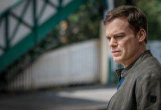 Michael C. Hall quiere ser Batman