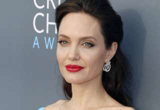 "Angelina Jolie protagonizará ""Those Who Wish Me Dead"""