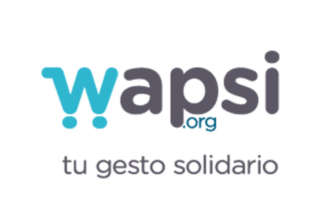 Wapsi, transformando el Voluntariado