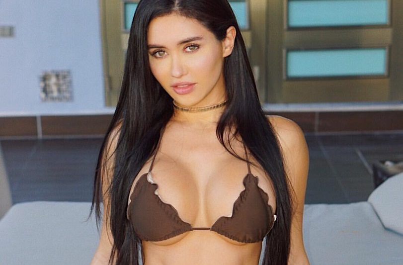 Joselyn Cano vuele a Instagram con sexy video